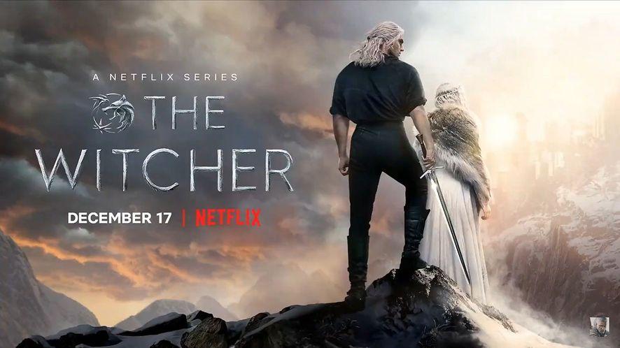 Drugi sezon serialu Wiedźmin wystartuje 17 grudnia