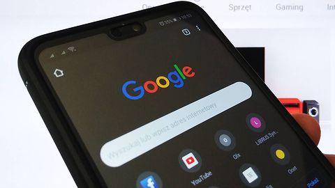 Google Chrome na Androidzie z przewijanymi zrzutami ekranu – ruszyły przygotowania