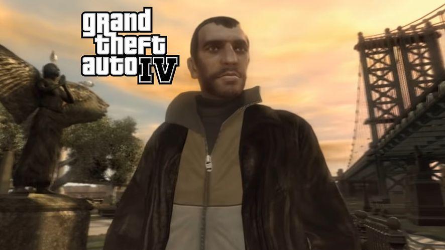 GTA IV nie można już kupić na Steam. Winny jest Microsoft