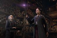 W Hogwarts Legacy stworzymy transpłciową postać - Hogwarts Legacy