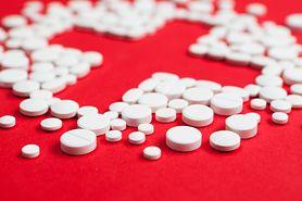 Aspiryna a rak piersi