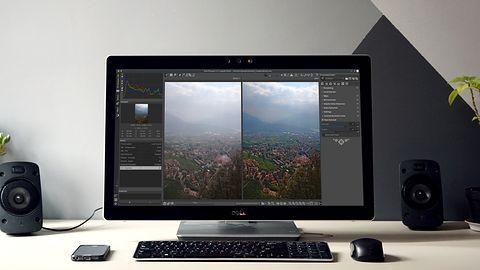 RawTherapee 5.5 – darmowa edycja zdjęć z nowymi narzędziami i usuwaniem mgły
