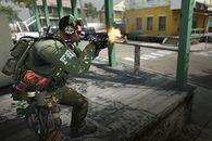 Counter Strike: Global Offensive. Mod Polaka pozwala rozwalać całą mapę - Counter Strike: Global Offensive