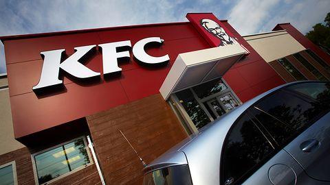 Aplikacja KFC dostępna dla każdego. Złożysz nią zamówienie i ominiesz kolejkę