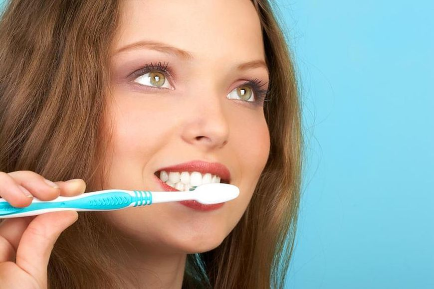 Wybiel zęby