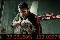 Promocja Splinter Cell: Conviction poszła bardzo, bardzo źle