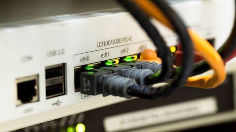Chcesz kupić router? Idą opóźnienia w dostawach przez niedobory czipów