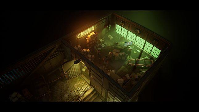 Dzięki temu, że gracz jest detektywem w wirtualnej rzeczywistości może trafić do różnych tytułów