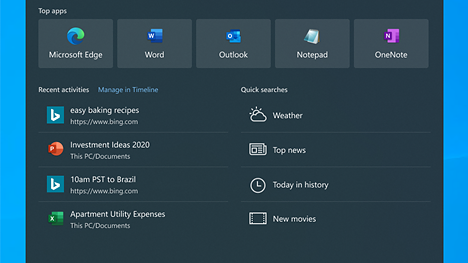 Microsoft chyba jeszcze bardziej zwolnił tempo, czyli przegląd zmian w kompilacjach 20170, 20175 oraz 20180