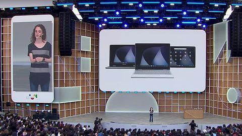 Wszystkie Chromebooki z 2019 roku będą Linux-ready