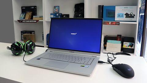 Slimbook Pro X 15: linuksowy konkurent dla MacBooka Pro i Della XPS