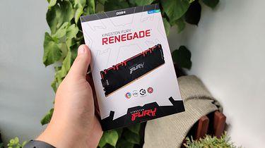 Test pamięci RAM Kingston Fury: Renegade 32 GB DDR4 [KF436C16RB1AK2/32] - Mały kartonik skrywający demona prędkości!