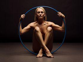 Nowy zaskakujący trend – fitness nago