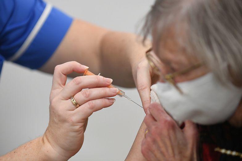 Koronawirus. Szczepionka na COVID-19 firmy Moderna. Kiedy i gdzie szczepienia?
