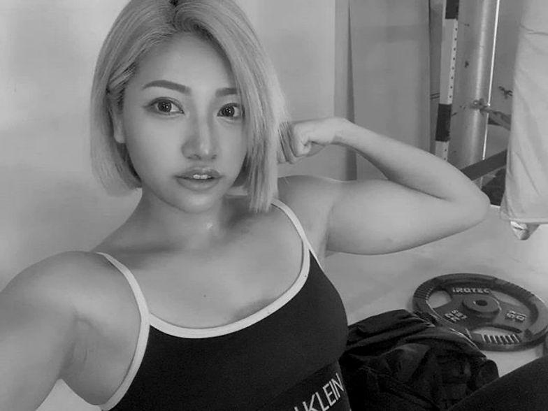 Nie żyje 22-letnia Hana Kimura