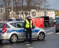"""Prokuratura: kierowca """"umyślnie i rażąco przekroczył prędkość"""". Zabił 3 kobiety"""