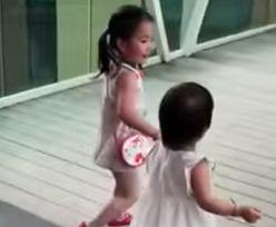 Matka nagrała córeczki. Kilka sekund później dziecko nie żyło