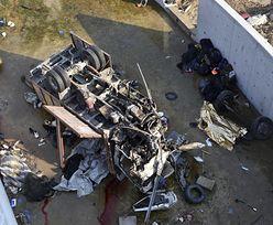 Tragiczny wypadek w Turcji. Zginęło co najmniej 22 imigrantów