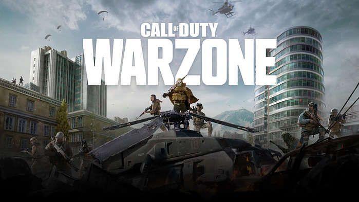 Call of Duty Warzone z ogromnym przyrostem graczy