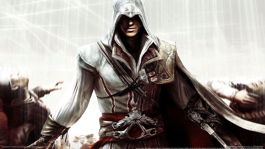 GeForce NOW: 21 nowych gier i Assassin's Creed II za darmo