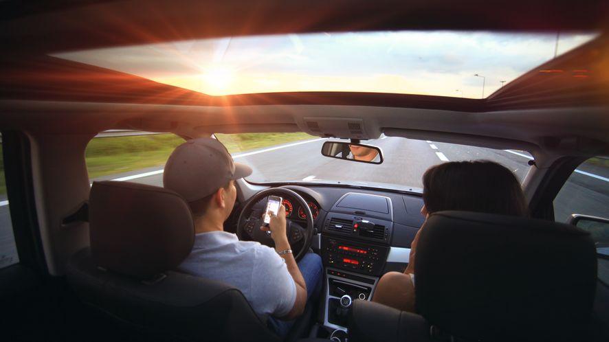 Nowoczesne alarmy samochodowe mogą wręcz ułatwiać kradzież
