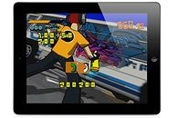 Jet Set Radio trafi też na iOS i Androida