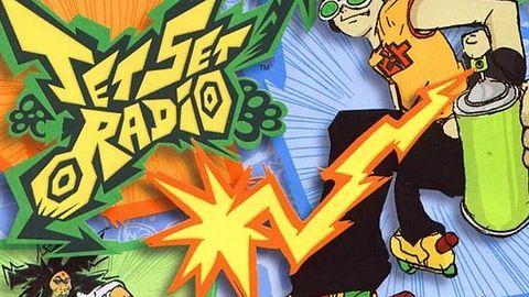 Jet Set Radio przeskoczy z Dreamcasta na Xboksa 360 i PS3