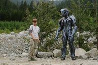 """""""Zagubieni w kosmosie"""" zrzynką z Mass Effecta, czy na odwrót?"""