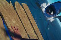 Raft - żeby tylko nie pójść na dno