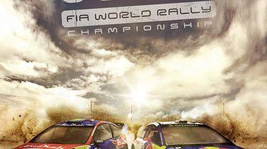 WRC - recenzja