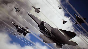 Ace Combat 7: Skies Unknown - recenzja. Bezpieczne lądowanie