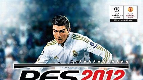 PES 2012 - recenzja