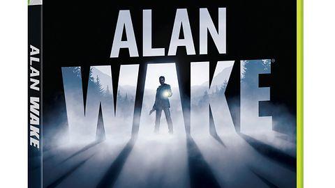 Alan Wake - recenzja