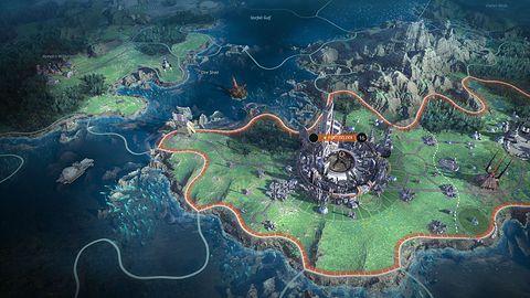 Szykuje się kolejna gra z serii Age of Wonders