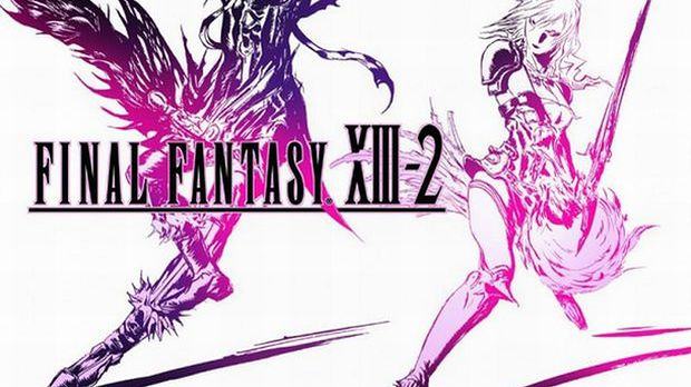 Final Fantasy XIII-2 - recenzja