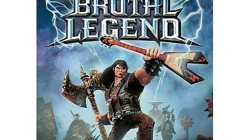 Brütal Legend - recenzja