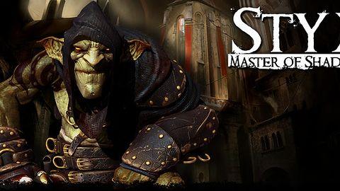 Styx: Master of Shadows ukaże jak ciężki jest goblini żywot