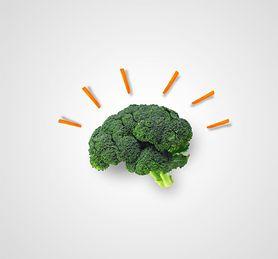 Jedzenie, które poprawia pracę mózgu (WIDEO)