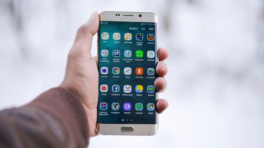 80 procent aplikacji na Androida ze Sklepu obsługuje TLS, fot. Pexels