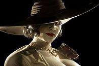 Resident Evil Village. W końcu wiadomo, kto wcielił się w rolę Lady Dimitrescu - Resident Evil Village
