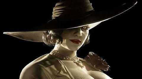 Resident Evil Village. W końcu wiadomo, kto wcielił się w rolę Lady Dimitrescu