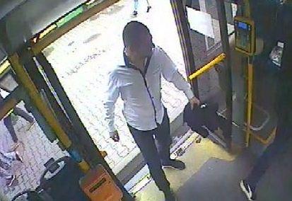 Atak w autobusie na Śląsku. Okradli i pobili