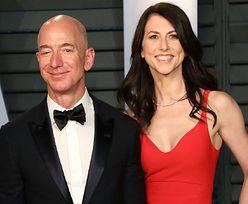 Podpisała zobowiązanie. Była żona Bezosa oddała już 1,7 mld dolarów