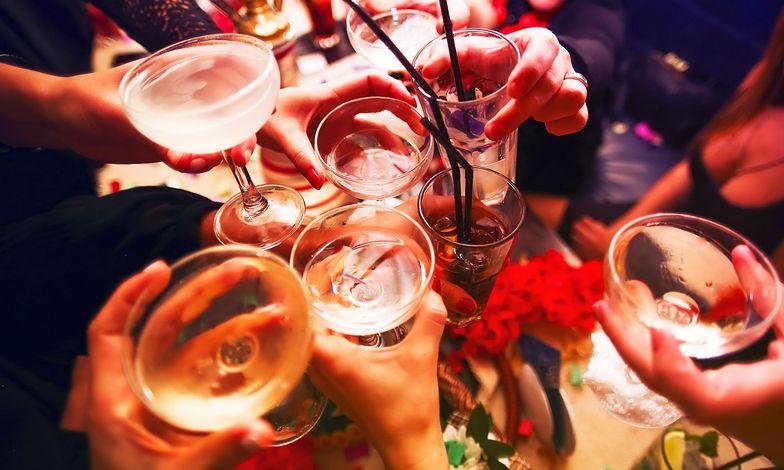 Skutki niepicia alkoholu. Oto czego się można spodziewać