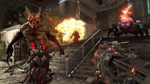 Doom Eternal wkrótce w Xbox Game Pass na PC. Plus niespodzianka