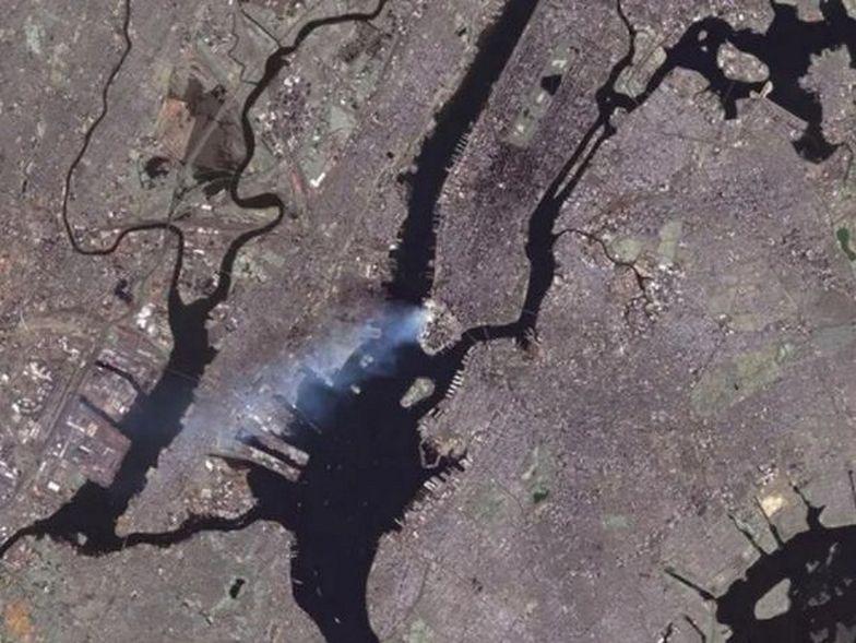 Astronauta NASA pokazał wstrząsające nagranie. Bezradnie przyglądał się katastrofie