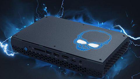 Intel Phantom Canyon i Ghost Canyon – Miniaturowe komputery dla graczy