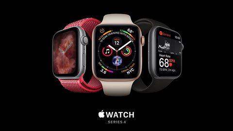 Apple wydaje i zaraz wstrzymuje watchOS 5.1 – aktualizacja uszkadza smartwatche