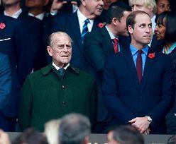 Aż łzy stają w oczach. William i Harry pożegnali dziadka wzruszającymi słowami