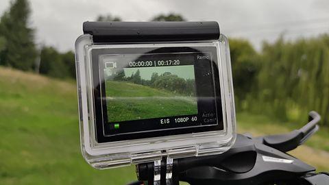 Szybka recenzja Eken H6S- sportowej kamery z elektroniczną stabilizacja obrazu